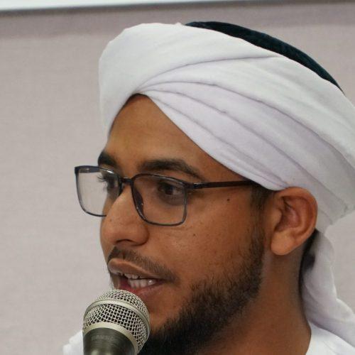 Mln Abdul Haadi