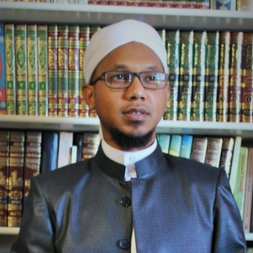 Mln Anees Omar